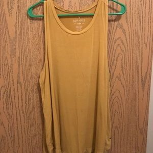 AE Soft & Sexy Tank Top Size L